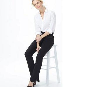 NYDJ Jeans MARILYN Straight LIFT TUCK Size 6 NWT
